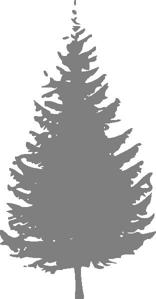 Clip Art Christmas Trees