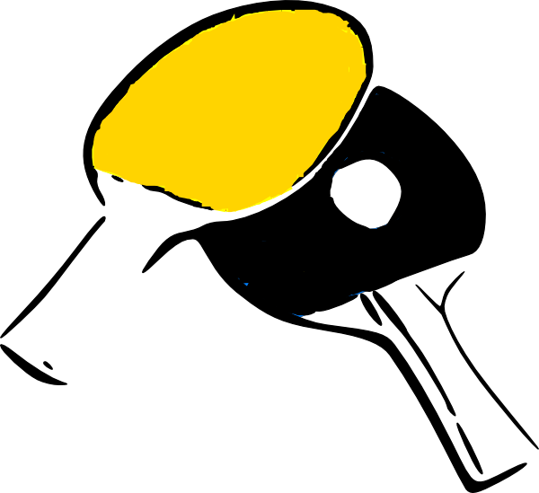 ping pong stuff clip art at clker com vector clip art online rh clker com ping pong ball clipart ping pong ball clipart