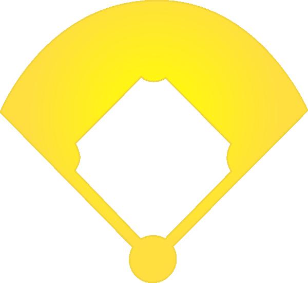 Baseball Infield Clip Art At Clker Vector Clip Art Online