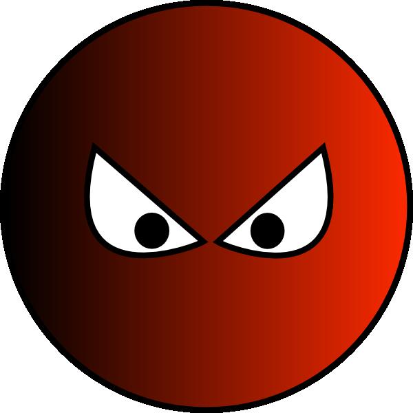 evil circle 2 clip art at clker com vector clip art online rh clker com evil clip art free evil clipart png