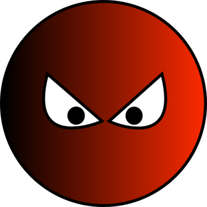 evil circle 2 clip art at clker com vector clip art online rh clker com evil clipart evil clipart