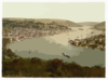 [general View, Dartmouth, England] Clip Art
