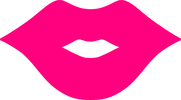 clipart of lips - photo #8