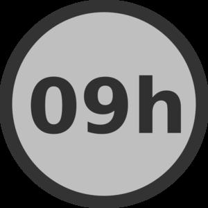 09.00