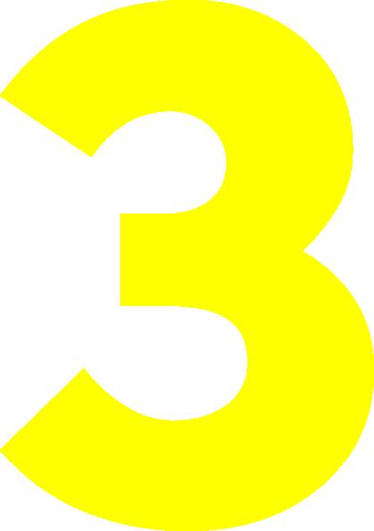 Clipart Three 1