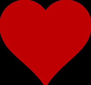 Heart Clip Art At Clker