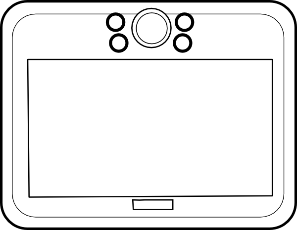 coloring pages for tablet - photo#10