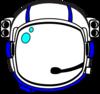 Transparent Helmet Clip Art at Clker.com - vector clip art ...