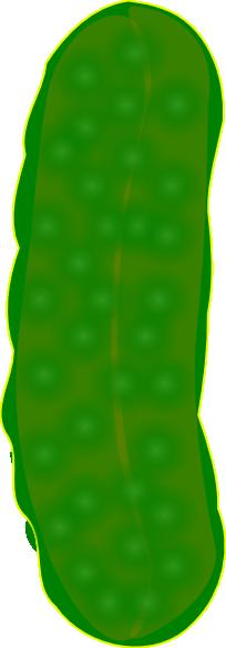 Pickle Clip Art at Clk...