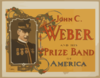 John C. Weber And His Prize Band Of America Clip Art