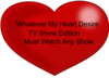 Valentine Message 2 Clip Art