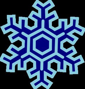 snowflake clip art at clker com vector clip art online royalty rh clker com snowflakes clipart free snowflake clipart
