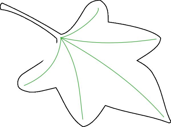 leaf pattern clipart - photo #16