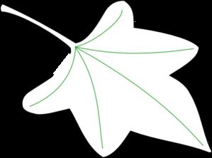 Grape Leaf Clip Art At Clker Com Vector Clip Art Online