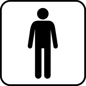 Black man clip art at clker com vector clip art online royalty free