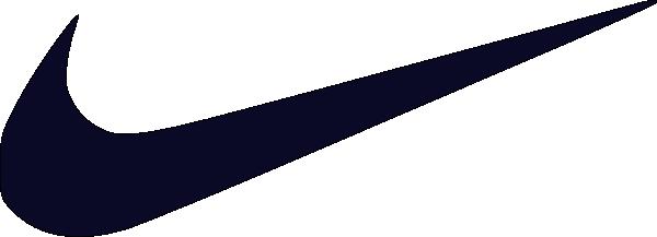 free clip art nike logo - photo #36