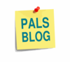 Pals Blog Post It Clip Art