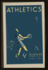 Athletics--w.p.a. Recreation Project, Dist. No. 2  / Hazlett. Clip Art