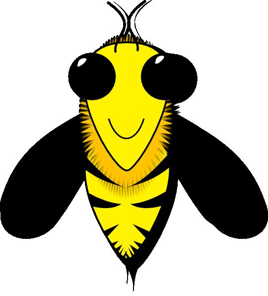 honey bee clipart free - photo #27