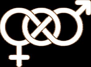 clip art Bisexual