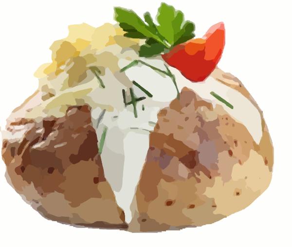 Potato PNG Transparent Images | PNG All