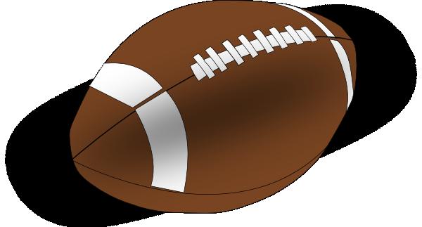 American Football clip artAmerican Football Clipart