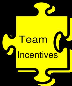 Team Incentives Clip Art at Clker.com - vector clip art online ...
