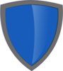 Lamami Shield 2 Clip Art