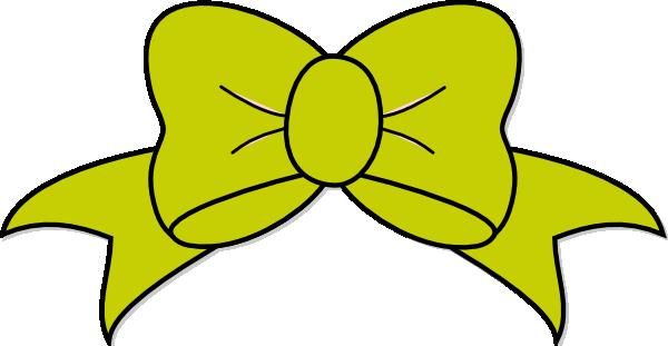 green bow clip art at clker com vector clip art online royalty rh clker com clipart bow tie clipart bow tie