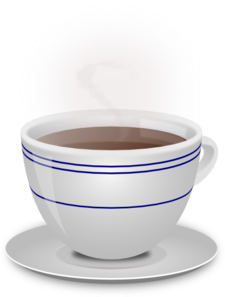 Hot Beverage Clip Art