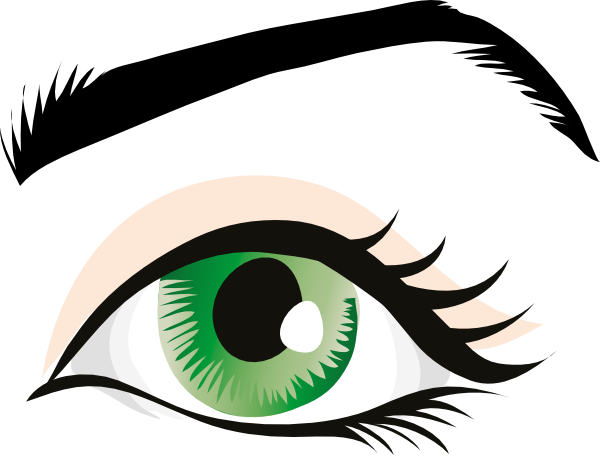 free clipart images eyes - photo #9