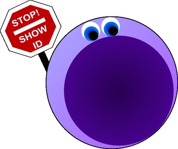 Cartoon T Cell Clip Art at Clker.com - vector clip art online ...
