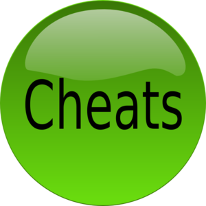 Cheats Clip Art