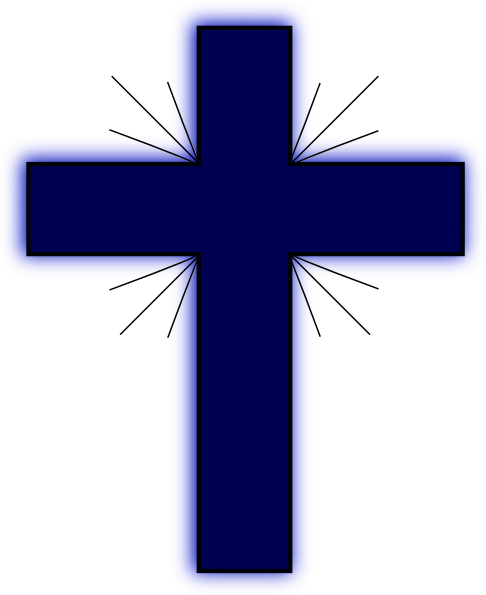 free cross clipart graphics - photo #7