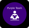 Purple Team Clip Art