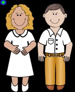 man and woman clip art at clker com vector clip art online rh clker com man and woman clip art free man and woman talking clipart