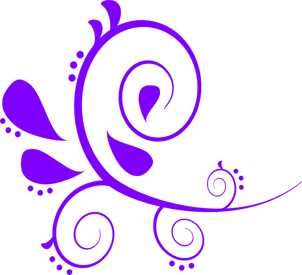 paisley swirl clip art at vector clip art online royalty free public domain. Black Bedroom Furniture Sets. Home Design Ideas