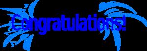 Congratulations Clip Art at Clker.com - vector clip art online ...
