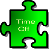 Time Off Clip Art