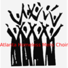 Atlanta Homeless Mens Choir Clip Art