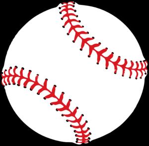 Baseball Clip Art at Clker.com - vector clip art online, royalty ...