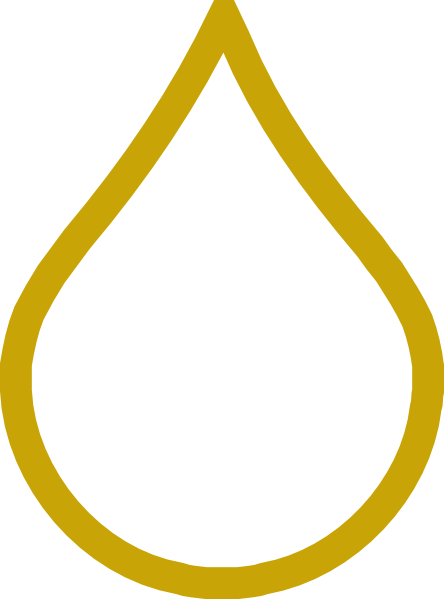 Oil Drop Gold Clip Art... Johnny Rockets Sign