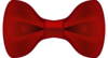 Red Bow Tie Clip Art