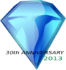 Diamond Icon Clip Art