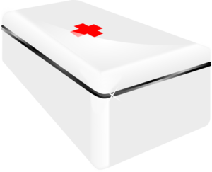 First Aid Box Clip Art