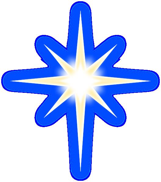North Star Clip Art at Clker.com - vector clip art online ...