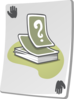 Upgrade Card Reshuffle Clip Art