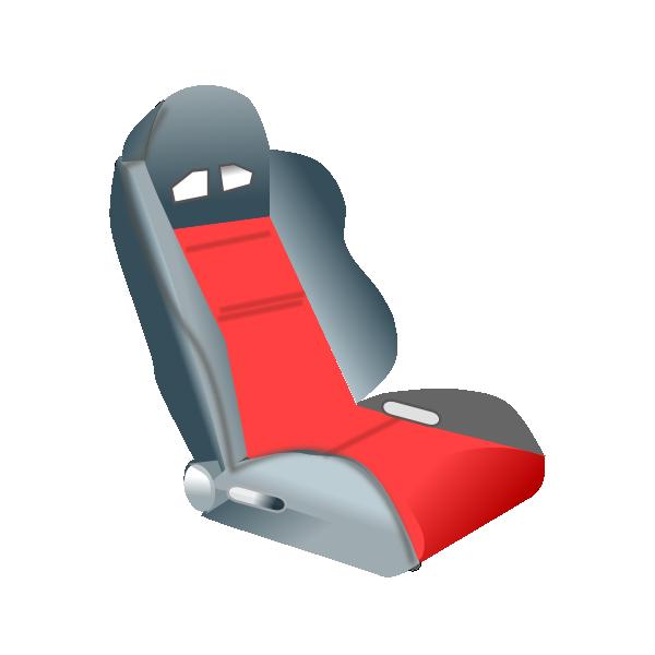 car seat clipart - photo #2