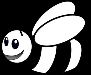 Bee Clip Art At Clker