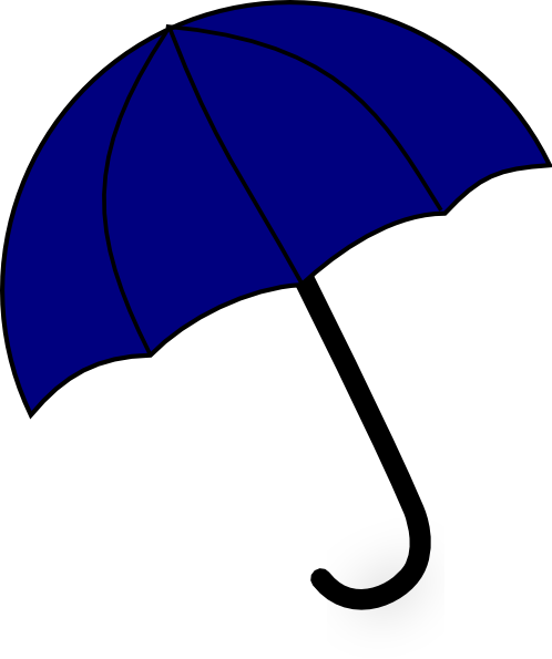 free clipart image umbrella - photo #35